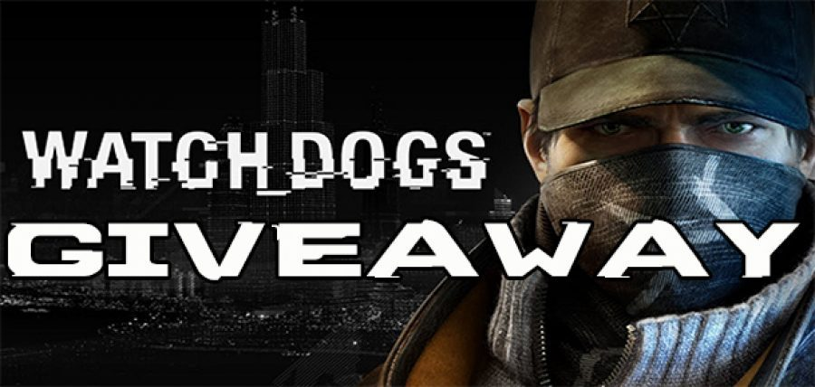 Watch Dogs Deluxe Edition Uplay Giveaway