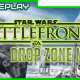 Star Wars: Battlefront Drop Zone Mode