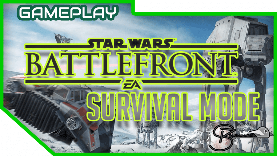 Star Wars Closed Beta Survival
