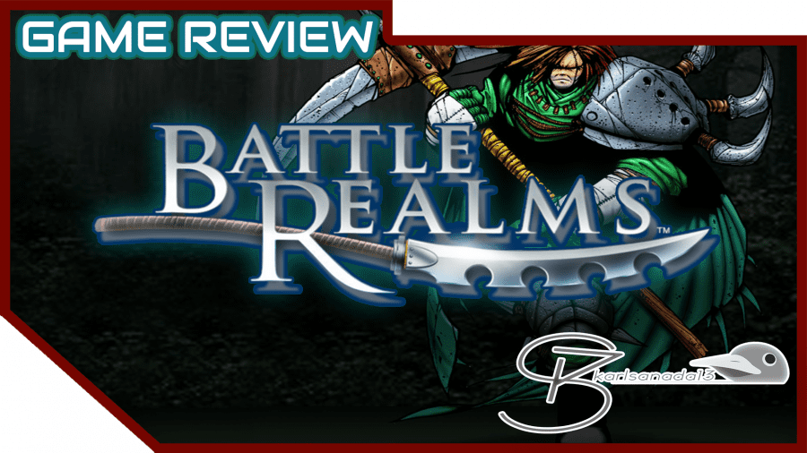 Battle Realms Featured