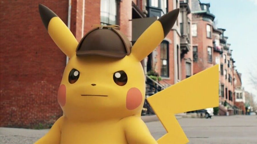 Detective Pikachu Featured 2