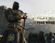 For Honor Free Weekend Featured