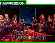 Dead in Vinland First Impression Featured