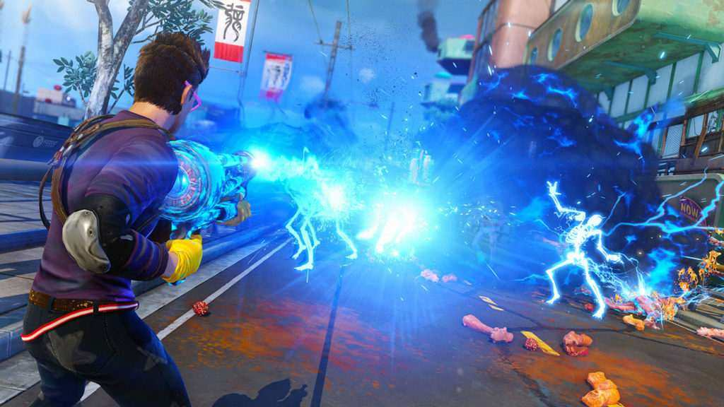 Sunset Overdrive PC 01