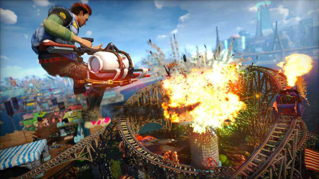 Sunset Overdrive PC 03
