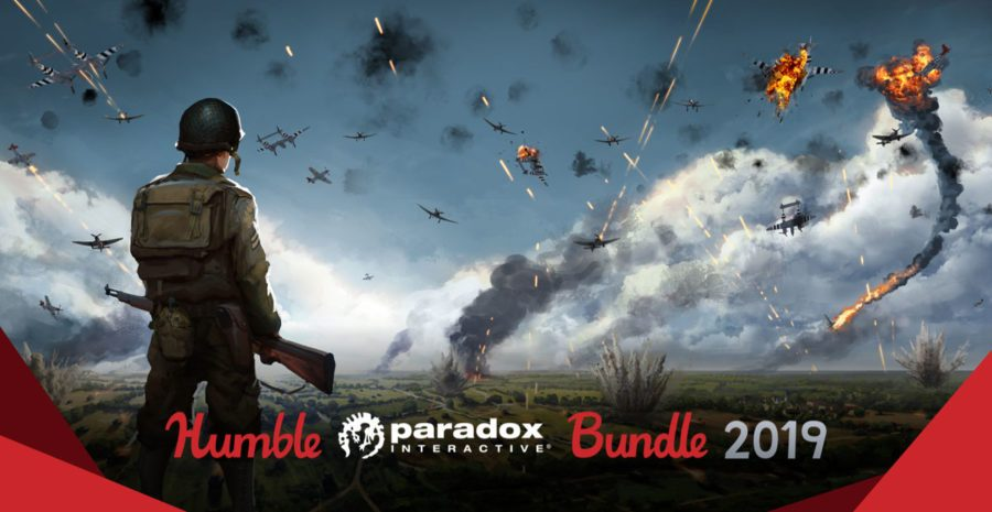 Humble Bundle Paradox 2019 Featured