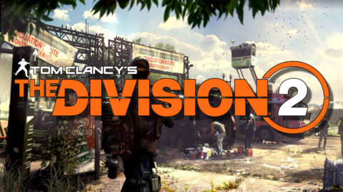 The Division 2 Private Beta Featured