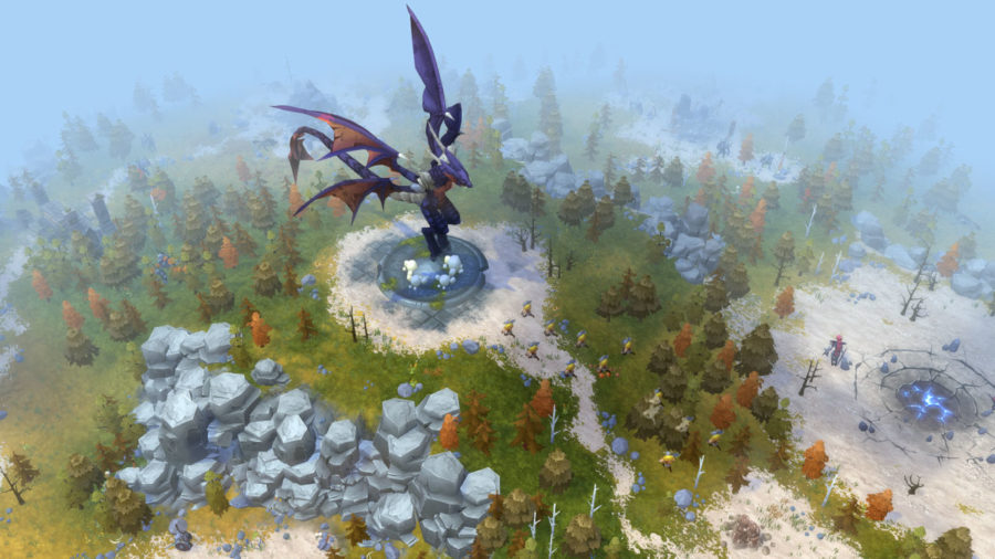 Northgard Console Screenshot 03