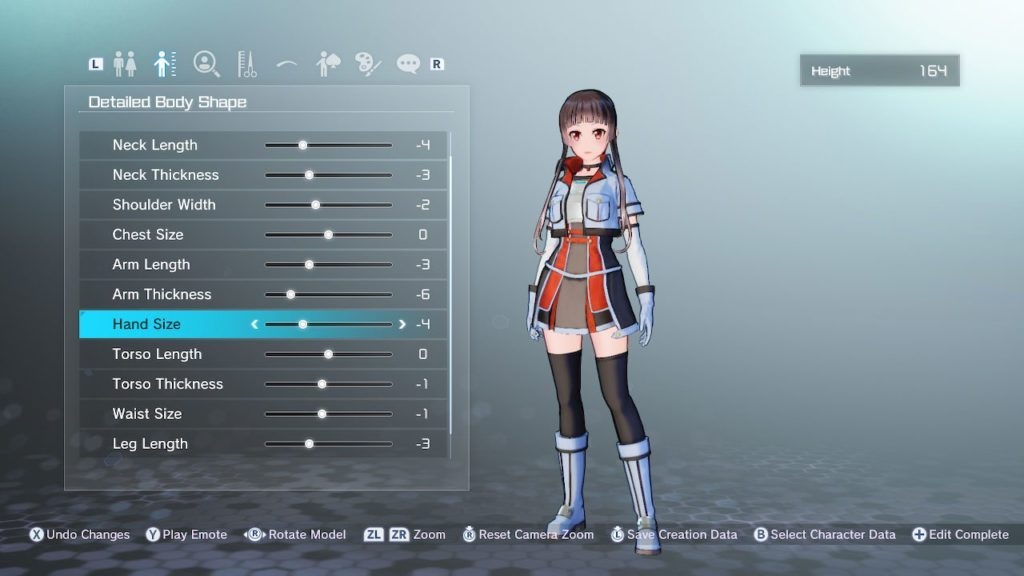 SWORD ART ONLINE FATAL BULLET COMPLETE EDITION Nintendo Switch Screenshot 04