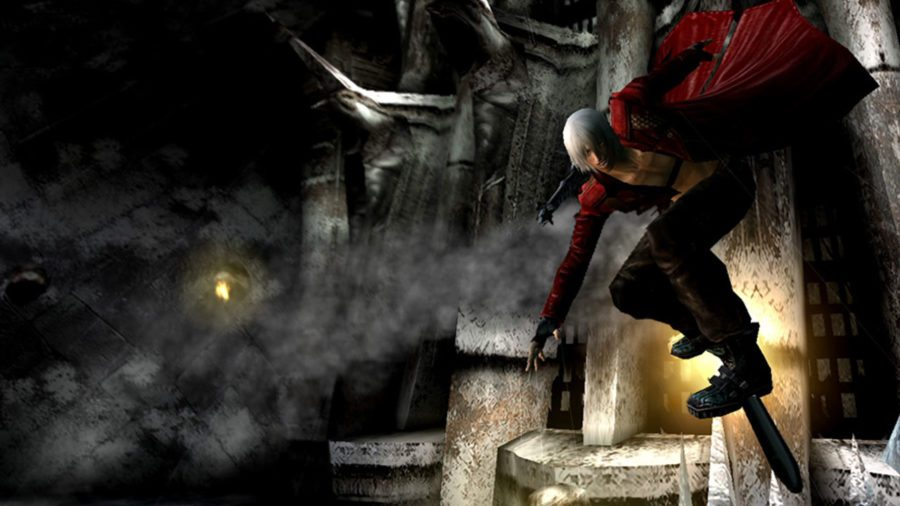 Devil May Cry 3 Special Edition Featured