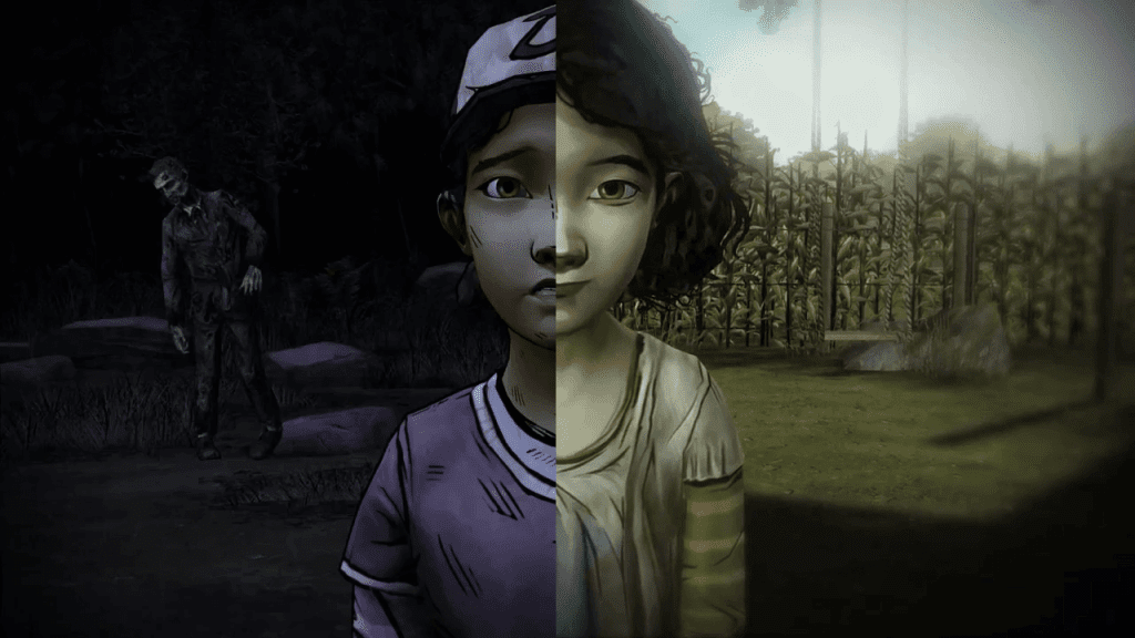 Clementine The Walking Dead - 5 Badass Female Protagonists