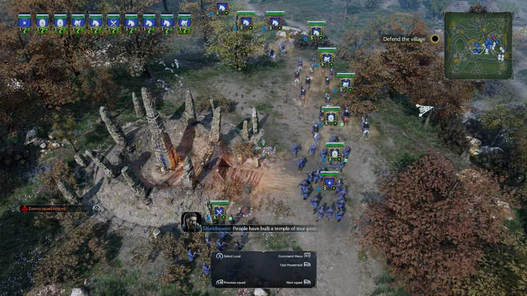 Ancestors Legacy Gameplay Screenshot 06