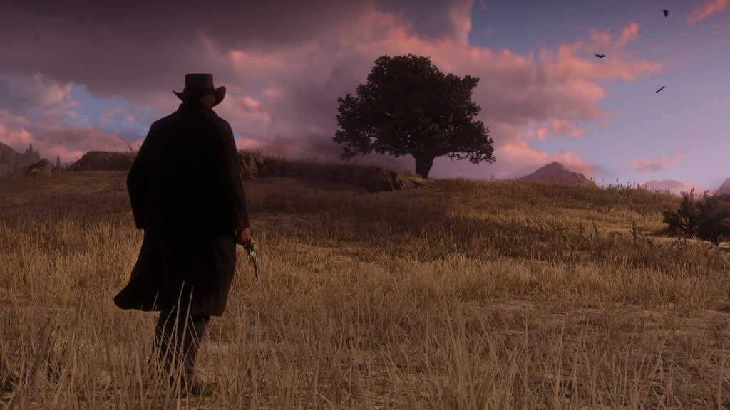 Red Dead Redemption 2 - 09