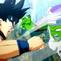 DRAGON BALL Z KAKAROT Screenshot 02