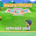 STORY OF SEASONS Friends of Mineral Town Featured