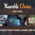 Humble Choice May 2020 Featured