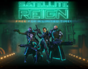 Satellite Reign Featured