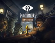 Little Nightmares Complete Edition Switch Featured