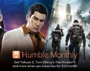 Humble Bundle Monthly February 2019 Early Unlocks