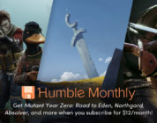 Humble Monthly April 2019 Featured