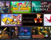 Humble Choice October 2020 Featured