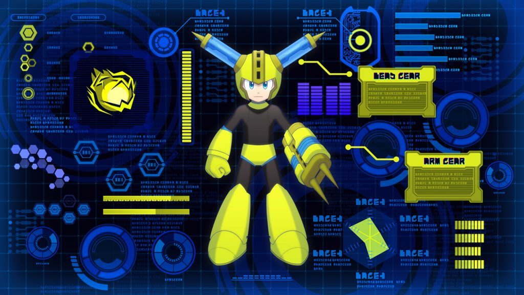 Mega Man 11 screens 15 Fuse Man 5