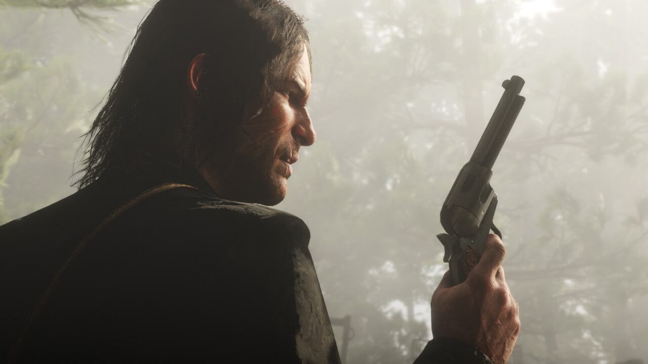 Red Dead Redemption 2 - 03
