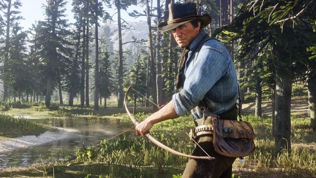 Red Dead Redemption 2 - 13