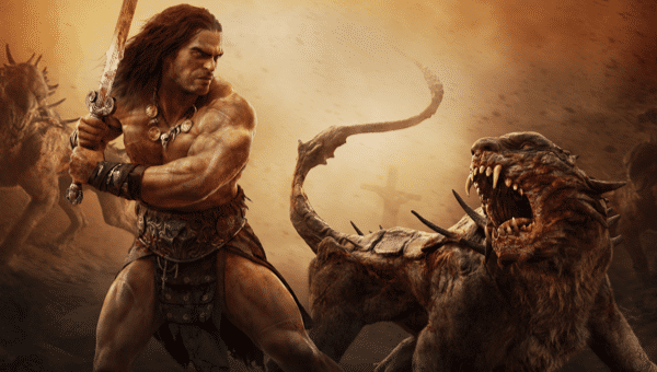 Humble Monthly August 2018 Conan Exiles