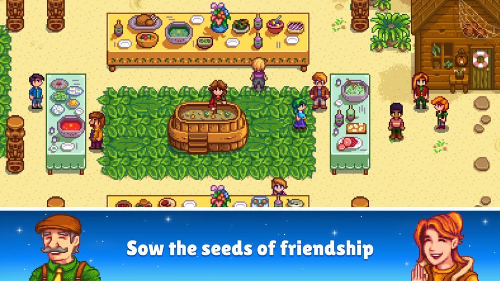 Stardew Valley Android 04