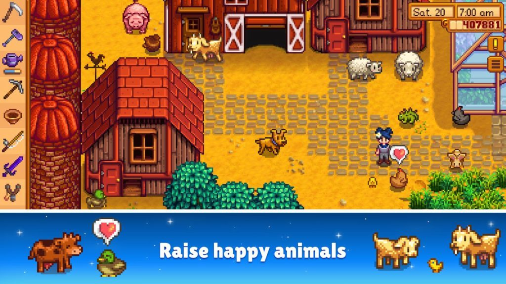 Stardew Valley Android 06