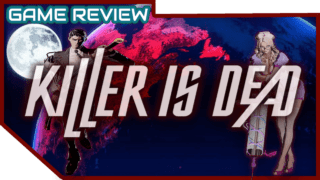[Game Review] Killer is Dead Featured