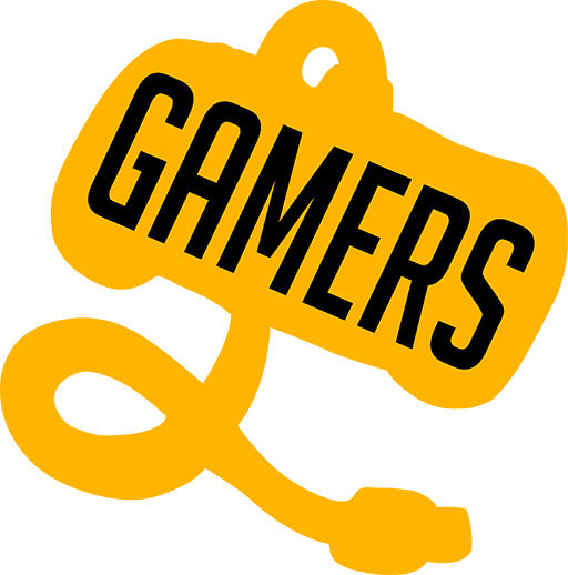 The Gamers Camp Logo