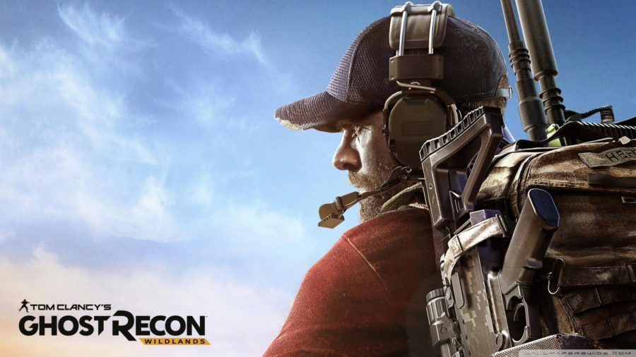 Ghost Recon Wildlands Open Beta Dates