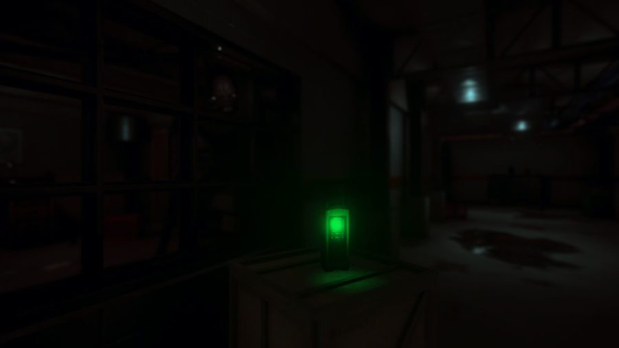 End of the Line Screenshot 05